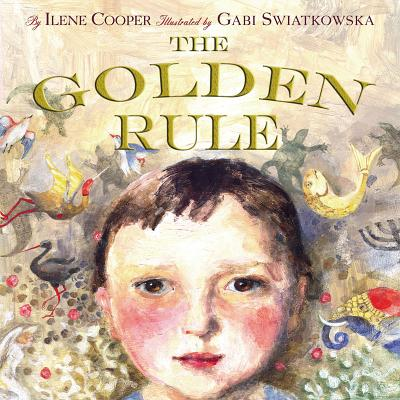 The Golden Rule Cover