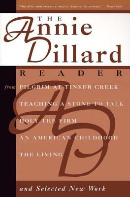 An Annie Dillard Reader Cover Image