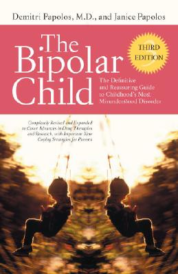 The Bipolar Child Cover