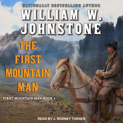 The First Mountain Man Cover Image