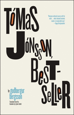 Tamas Jansson, Bestseller Cover Image