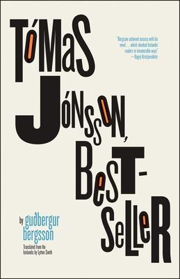 Tomas Jonsson, Bestseller Cover Image