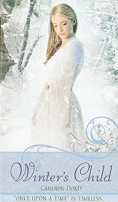 Winter's Child Cover