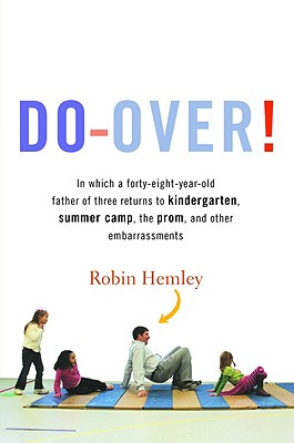 Do-Over! Cover