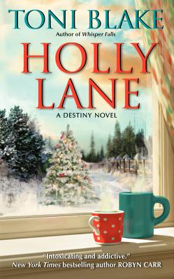 Holly Lane Cover