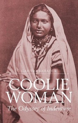 Coolie Woman Cover Image