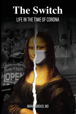 The Switch: Life in the Time of Corona Cover Image