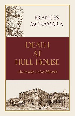 Cover for Death at Hull House