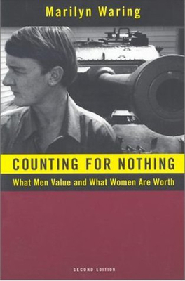 Counting for Nothing 2/E Cover