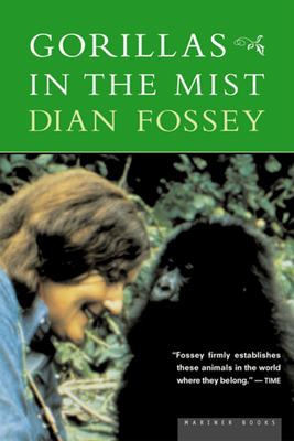 Gorillas in the Mist Cover Image