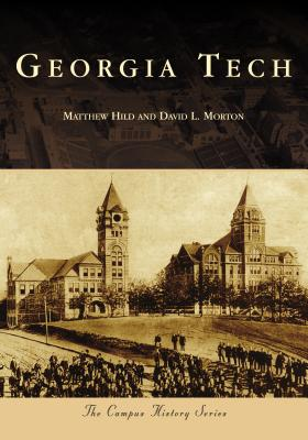 Georgia Tech Cover Image
