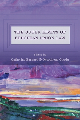 The Outer Limits of European Union Law Cover Image