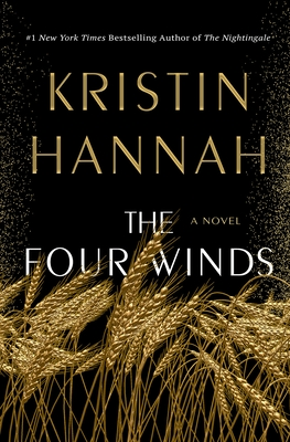 The Four Winds: A Novel Cover Image