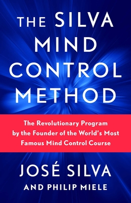 The Silva Mind Control Method Cover Image