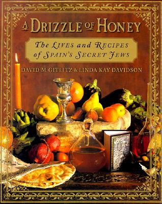 Cover for A Drizzle of Honey
