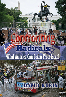 Confronting Radicals: What America Can Learn from Israel Cover Image