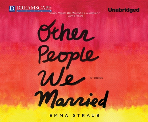 Other People We Married Cover