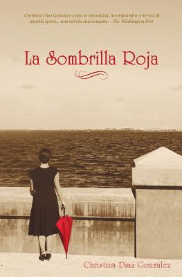 La Sombrilla Roja Cover Image