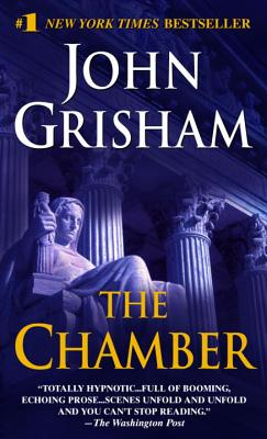 The Chamber Cover Image