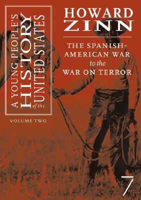 A Young People's History of the United States, Volume 2: Class Struggle to the War on Terror Cover Image