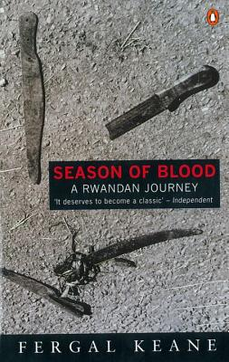 Season of Blood Cover