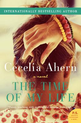 The Time of My Life Cover Image