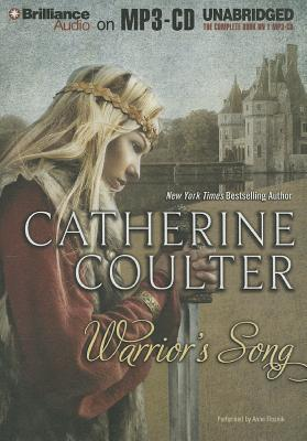 Cover for Warrior's Song