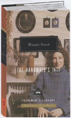 The Handmaid's Tale (Everyman's Library Contemporary Classics Series) Cover Image