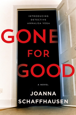 Gone for Good (Detective Annalisa Vega #1) Cover Image