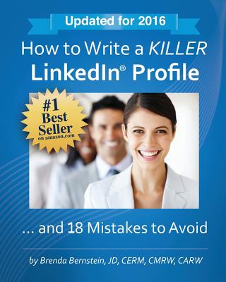 How to Write a KILLER LinkedIn Profile... And 18 Mistakes to Avoid Cover Image