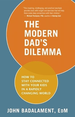 The Modern Dad's Dilemma Cover
