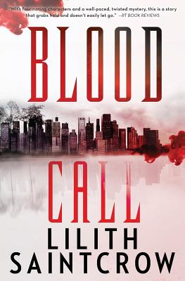 Blood Call Cover Image