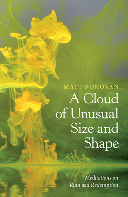 A Cloud of Unusual Size and Shape: Meditations on Ruin and Redemption Cover Image