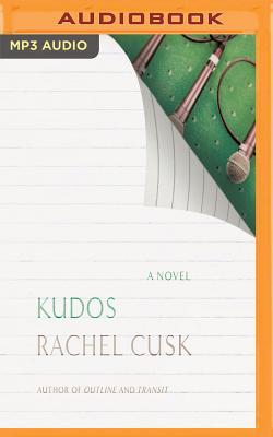 Kudos (Outline #3) Cover Image