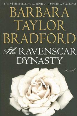 The Ravenscar Dynasty Cover