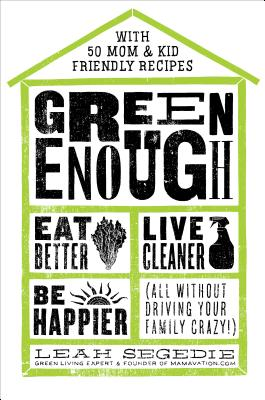 Cover for Green Enough