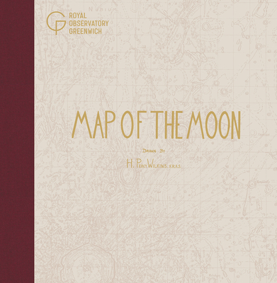 Map of the Moon Cover Image
