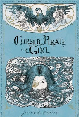 Cursed Pirate Girl Cover