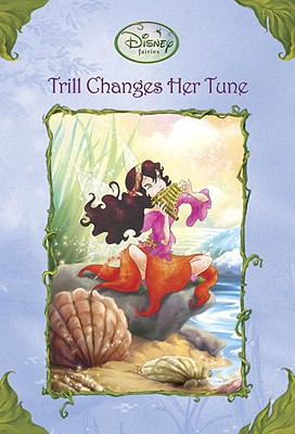 Cover for Trill Changes Her Tune
