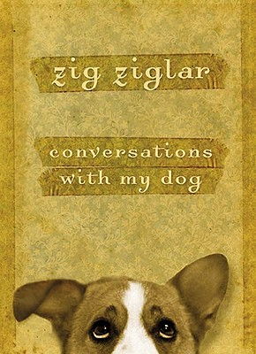Conversations with My Dog Cover
