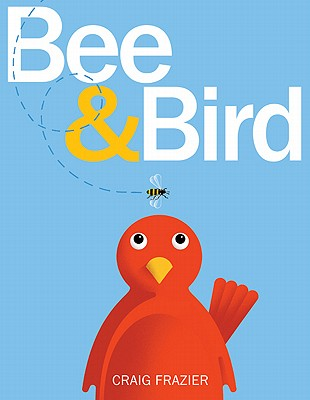 Bee & Bird Cover