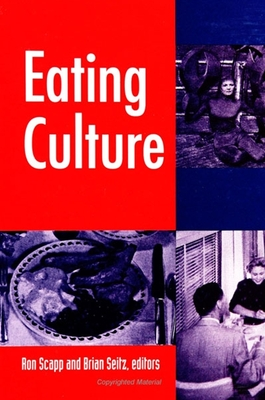 Eating Culture Cover Image