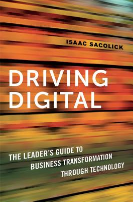 Cover for Driving Digital