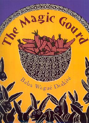 The Magic Gourd Cover