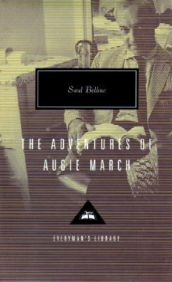 The Adventures of Augie March Cover Image