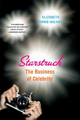 Cover for Starstruck