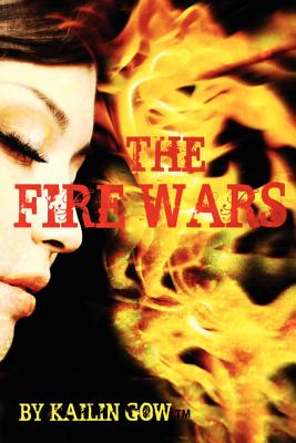 The Fire Wars Cover Image