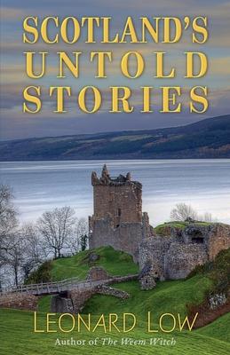 Scotland's Untold Stories Cover Image