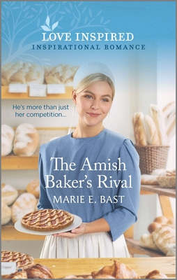 The Amish Baker's Rival Cover Image