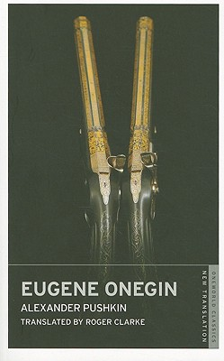 Eugene Onegin Cover